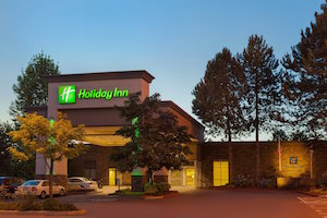 Holiday Inn Portland-Airport (I-205) property information