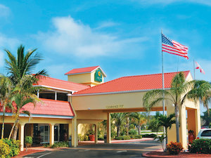 La Quinta Inn Cocoa Beach property information