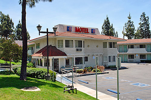 Motel 6 Los Angeles - San Dimas property information