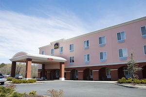 BEST WESTERN Dartmouth Inn property information