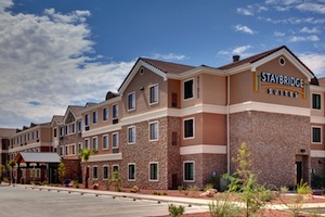 Staybridge Suites TUCSON AIRPORT property information