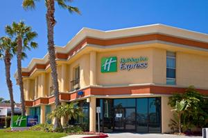 Holiday Inn Express Newport Beach property information