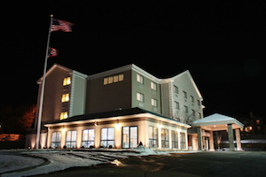 BEST WESTERN PLUS West Akron Inn & Suites property information