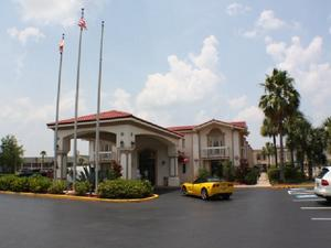 La Quinta Inn Orlando International Drive North property photo