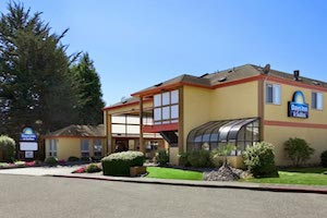 Days Inn & Suites Arcata CA property information