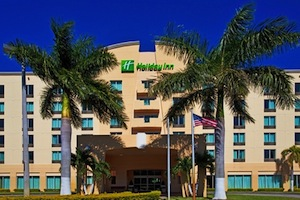 Holiday Inn MIAMI-DORAL AREA property information