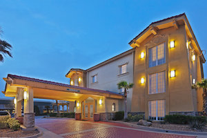 La Quinta Inn Galveston East Beach property information