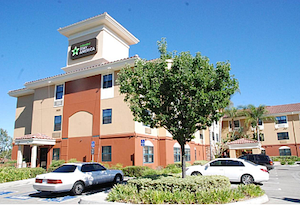 Extended Stay America - Los Angeles - Woodland Hills property information