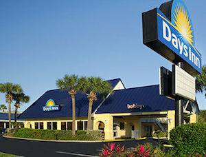 Days Inn Cocoa Beach-Port Canaveral property information
