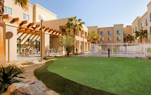 Homewood Suites by Hilton Palm Desert property information