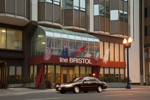 Bristol Hotel property photo