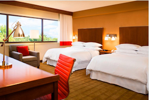 Four Points by Sheraton Saginaw property information