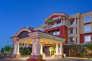 Holiday Inn Express Hotel & Suites LAS VEGAS I-215 S. BELTWAY property photo