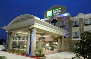 Holiday Inn Express & Suites Houston NW Beltway 8-West Road property information