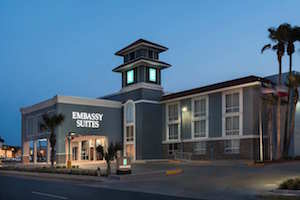 Embassy Suites by Hilton Corpus Christi property information