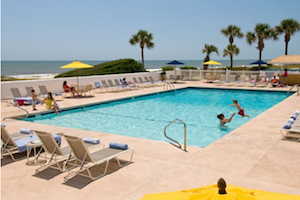 Holiday Inn Resort Jekyll Island property information