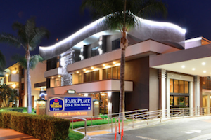 Best Western Plus Park Place Inn & Mini-Suites property information
