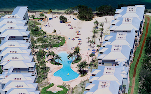Hyatt Beach House Resort, A Hyatt Vacation Club Resort property information