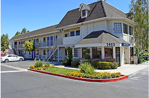 Motel 6 Merced North property information