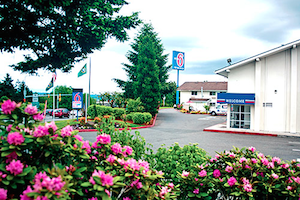 Motel 6 Seattle Sea - Tac Airport South property information