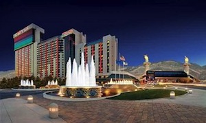 Atlantis Casino Resort and Spa property information