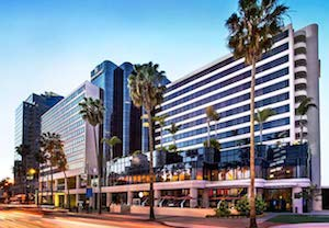 Renaissance Long Beach Hotel property information