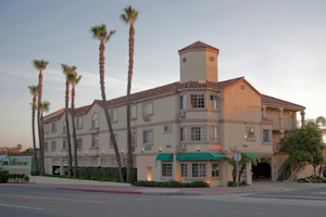 Americas Best Value Inn - San Clemente Beach property information