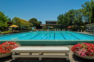 BEST WESTERN Corte Madera Inn property information