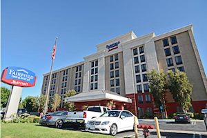 Fairfield Inn & Suites Anaheim Buena Park/Disney North property information