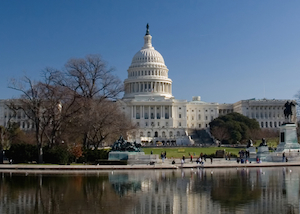 3 Days in Our Nation's Capitol package information