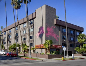 Shelter Hotel Los Angeles property information
