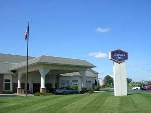 Hampton Inn Birch Run/Frankenmuth property photo