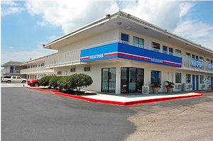 Motel 6 Galveston property information