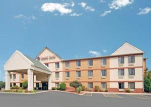 Comfort Inn & Suites Tinley property photo