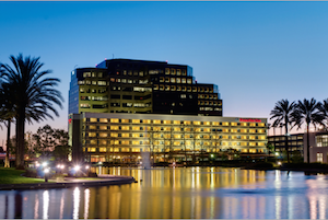 DoubleTree Club by Hilton Hotel Orange County Airport property information