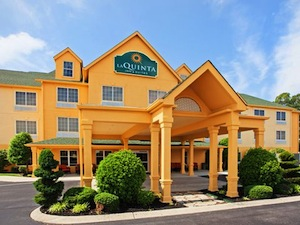 La Quinta Inn & Suites Cookeville property information