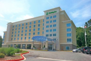 Holiday Inn Chattanooga - Hamilton Place property information