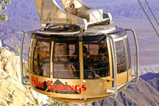 Palm Springs Aerial Tram Vacation Package package information