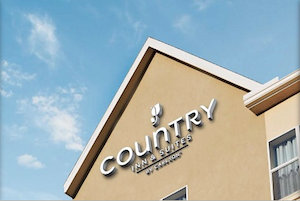 Country Inn & Suites By Carlson, Rochester East property information