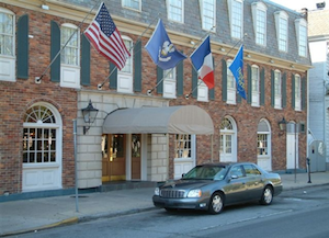 Best Western Plus French Quarter Landmark Hotel property information