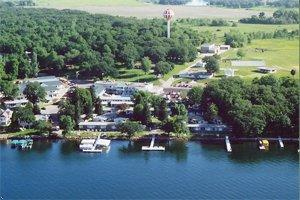 THE INN AT OKOBOJI property photo