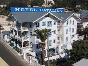 Hotel Catalina property information