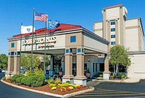 Four Points by Sheraton Boston Logan Airport property information