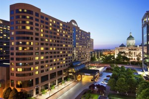 The Westin Indianapolis