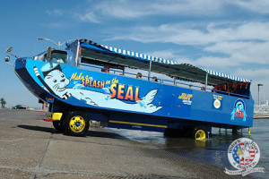 SEAL Amphibious Tour attraction photo