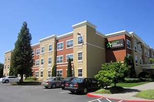 Extended Stay America - Seattle - Everett - Silverlake property information