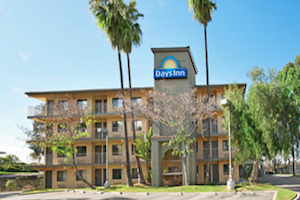 Days Inn Buena Park property information