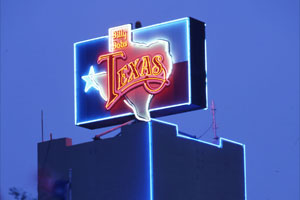 Billy Bob's Texas - Fort Worth Vacation Package package information