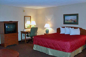 Motel 6 Ocala Conference Center property information