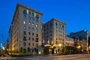 The Jefferson, Washington DC - Cherry Blossom Festival Vacation Package